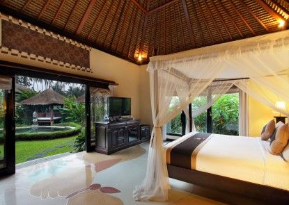 Furama Villas and Spa Ubud Kamar Tamu