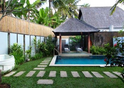 FuramaXclusive Villas and Spa Ubud Taman