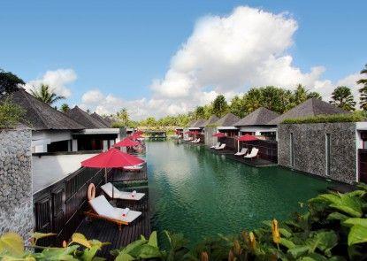 FuramaXclusive Villas and Spa Ubud Teras
