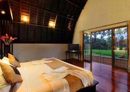 FuramaXclusive Villas and Spa Ubud Ruangan Suite