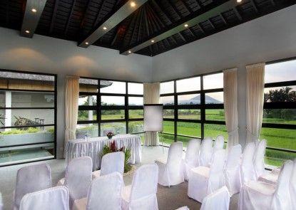 FuramaXclusive Villas and Spa Ubud Ruangan Meeting