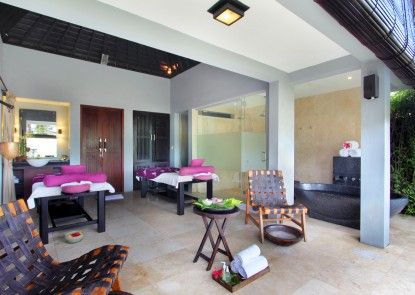 FuramaXclusive Villas and Spa Ubud Spa