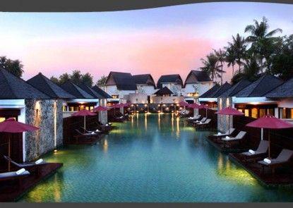 FuramaXclusive Villas and Spa Ubud Eksterior
