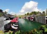 Pesan Kamar Vila, Kolam Renang Pribadi, Pemandangan Laguna di FuramaXclusive Villas and Spa Ubud
