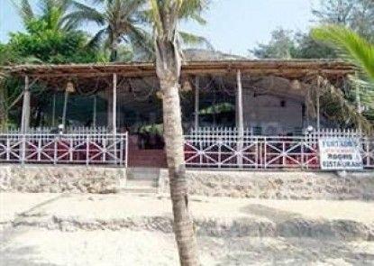 Furtados Beach House