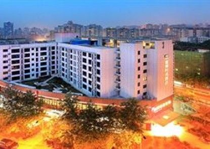 FX Hotel ChongQing Third Military Medical University