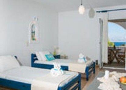 Fyrogenis Palace Hotel - Apartments