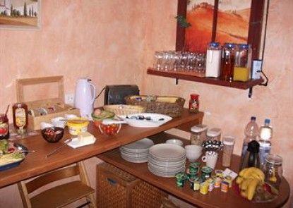 Gästehaus Milella