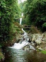 Air Terjun Tanjung Raya