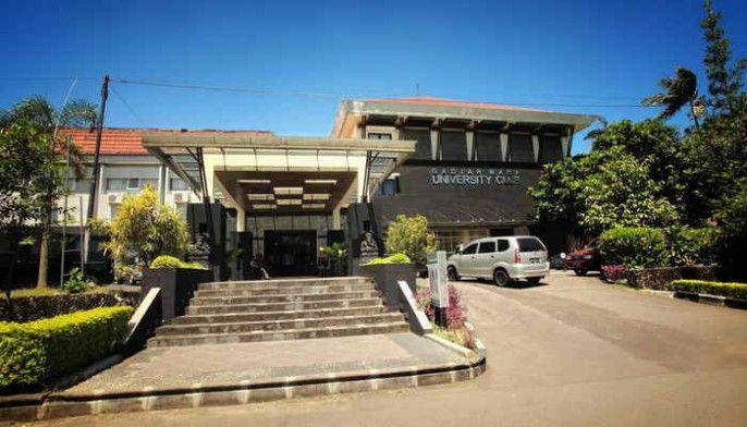 Gadjah Mada University Club (UC UGM), Sleman