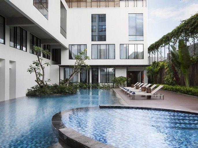 GAIA Cosmo Hotel, Yogyakarta