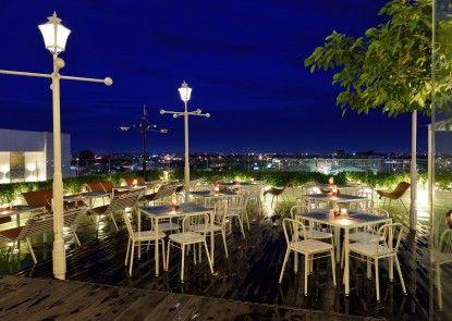 Gajahmada Avara Boutique Hotel Lounge
