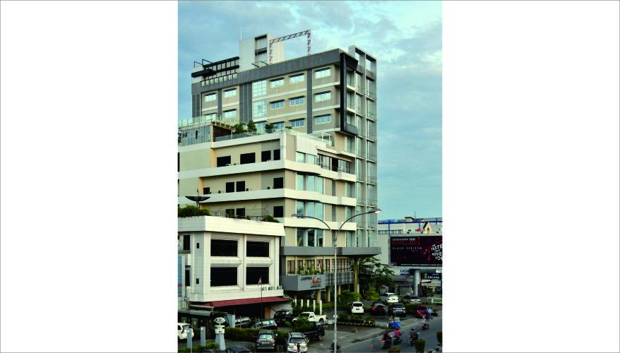 Gajahmada Avara Boutique Hotel, Pontianak