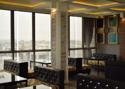 Gajahmada Avara Boutique Hotel Kafe
