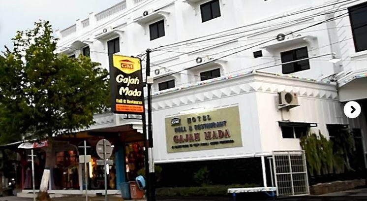 Gajah Mada Hotel Ponorogo