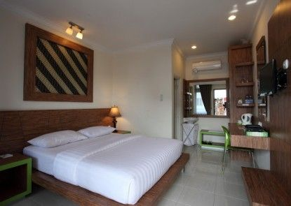 Gajah Mada Hotel Rembang Teras