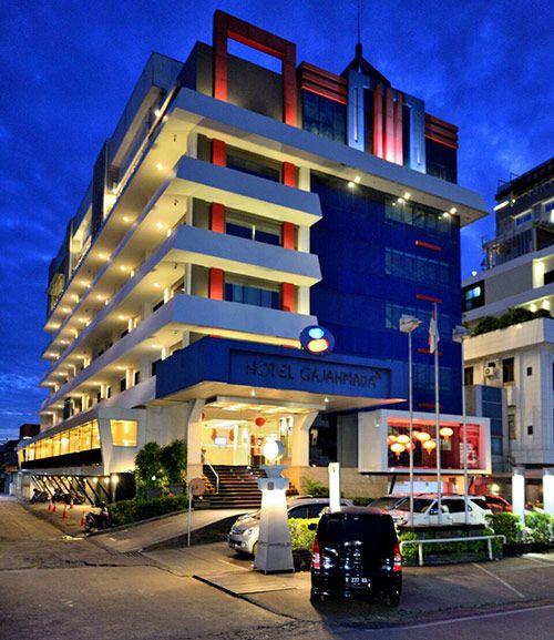 Gajahmada Hotel, Pontianak
