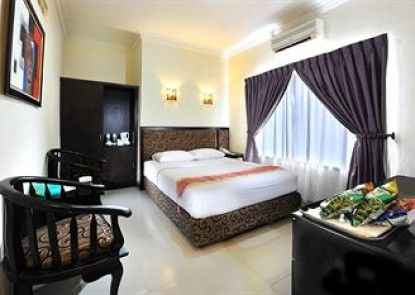 Gaja Hotel Teras
