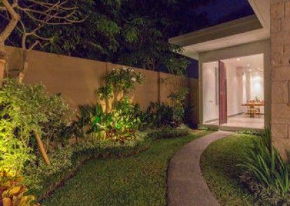 Gajah Villas Bali by Nagisa Bali Teras