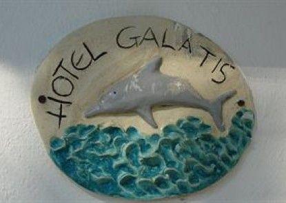 Galatis Hotel