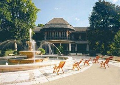 Galerie-Hotel Bad Reichenhall
