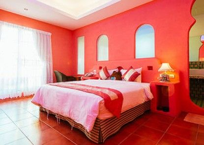 Galilee Bed and Breakfast