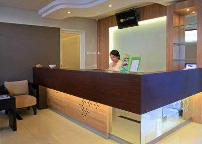 Choice Stay Hotel Denpasar Penerima Tamu