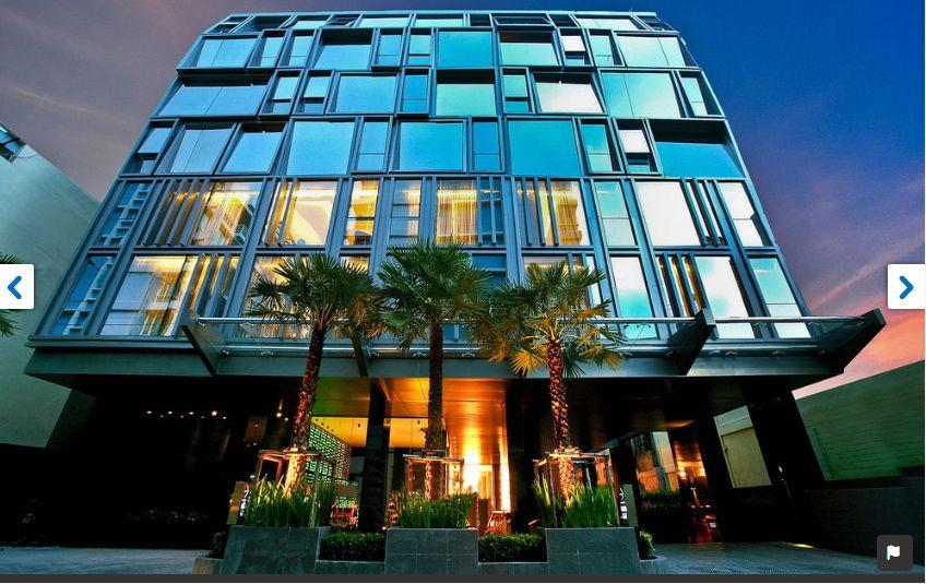 Galleria 10 Sukhumvit Bangkok by Compass Hospitality, Wattana