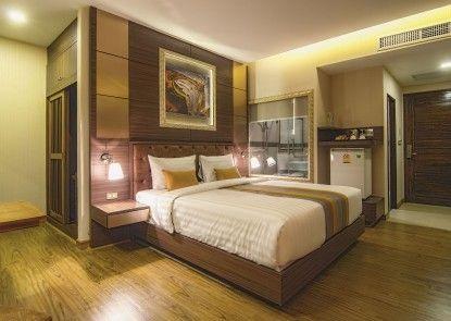 Gallery Design Hotel