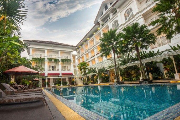 Gallery Prawirotaman Hotel, Yogyakarta