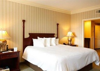 Galt House Hotel Teras