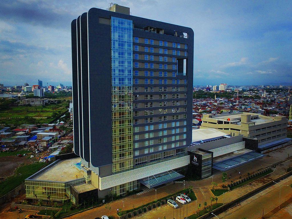 Gammara Hotel Makassar