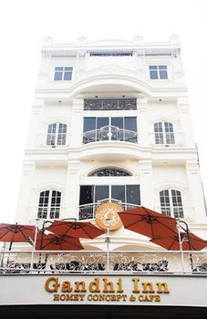 Gandhi Inn, Medan