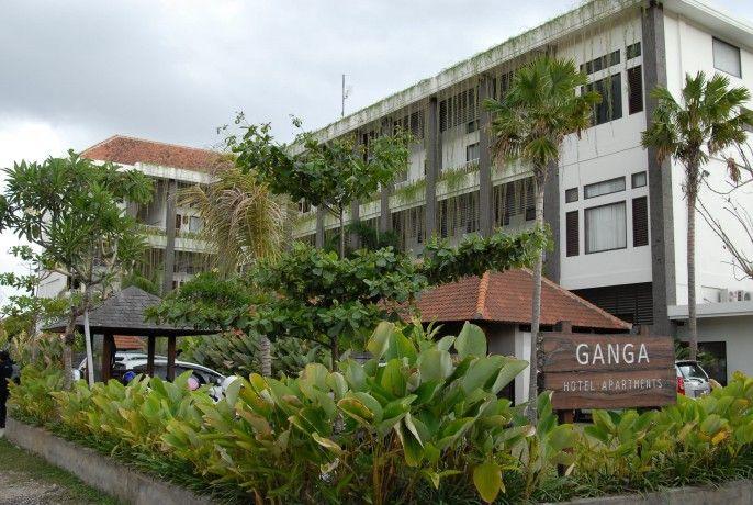 Ganga Hotel & Apartment, Denpasar