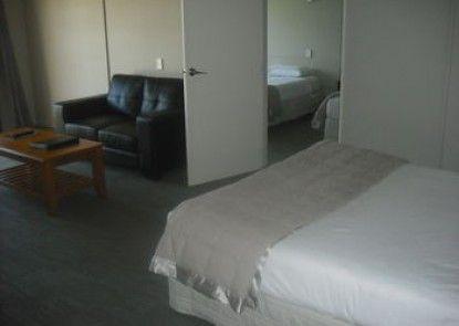 Garden Hotel Christchurch
