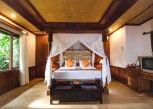 Pesan Kamar Garden Villa 2 Bedroom di Sri Phala Resort And Villa