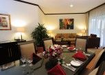 Pesan Kamar Garden Wing 2 Bedroom di Hotel Borobudur Jakarta
