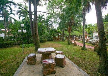 Garden Home Kata
