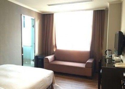 Garden Hotel Taichung