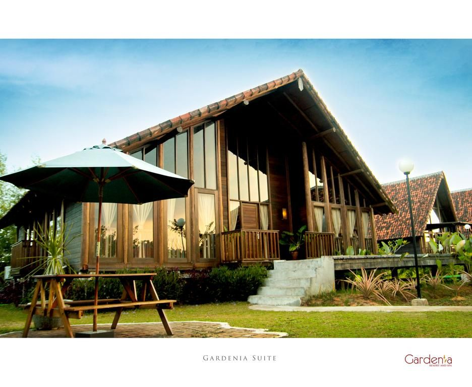 Gardenia Resort and Spa, Pontianak