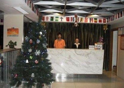 Garden Inn Baoan South Branch