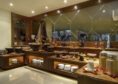 Garden Permata Hotel Rumah Makan