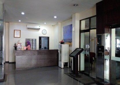 Garuda Citra Hotel Penerima Tamu
