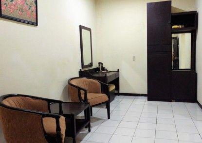 Garuda Citra Hotel Ruang Tamu
