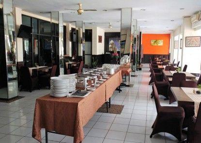 Garuda Citra Hotel Rumah Makan