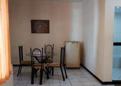 Garuda Citra Hotel Ruang Makan