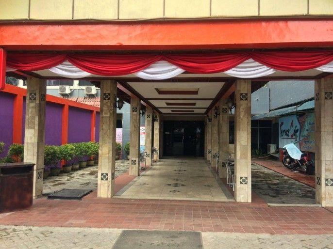 Garudamas Hotel Palembang, Palembang