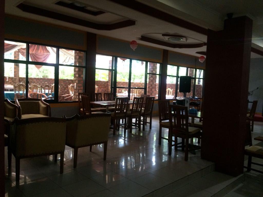 Garudamas Hotel Palembang