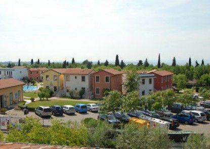 Gasparina Village - Campground