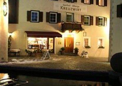 Gasthof Albergo Kreuzwirt